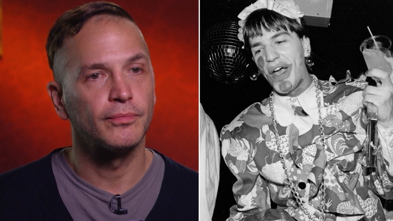 Party Monster Michael Alig Details Grisly Crime in Exclusive Interview