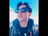 180424 Lee Jung Shin instagram 2