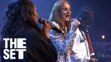 Vera Blue covers Youssou N'Dour '7 Seconds' Ft. Baker Boy &amp Wafia (live on The Set)