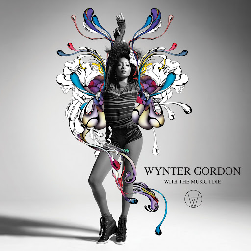 Wynter Gordon альбом With The Music I Die (Deluxe)