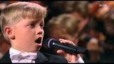 Helmut Lotti &amp Michael Junior - Panis Angelicus