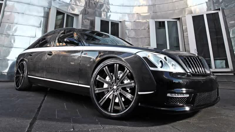 Maybach 5762 S Tuning