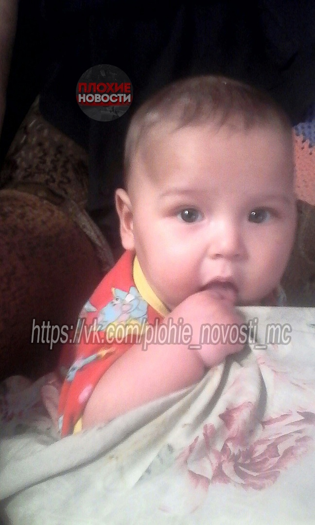 Двое малышей стали жертвами огня в Хакасии...  Утром