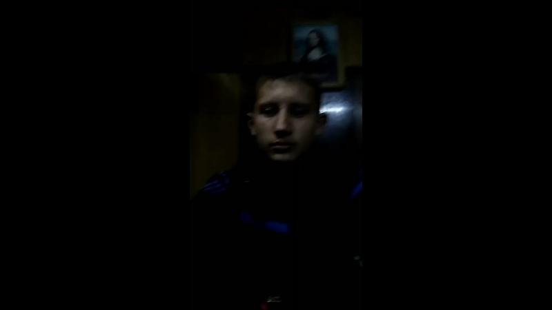 Андрей Штатнов - Live
