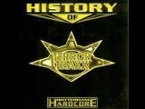 HISTORY of TERROR TRAXX - FULL CD 62_19 MIN - ROTTERDAM HARDCORE 1998 HD HQ HI
