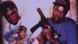 DJ Paul &amp Lord Infamous - Tryna Run Game Screwed