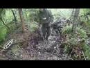 Как быстро выкопать немецкий блиндаж 😃