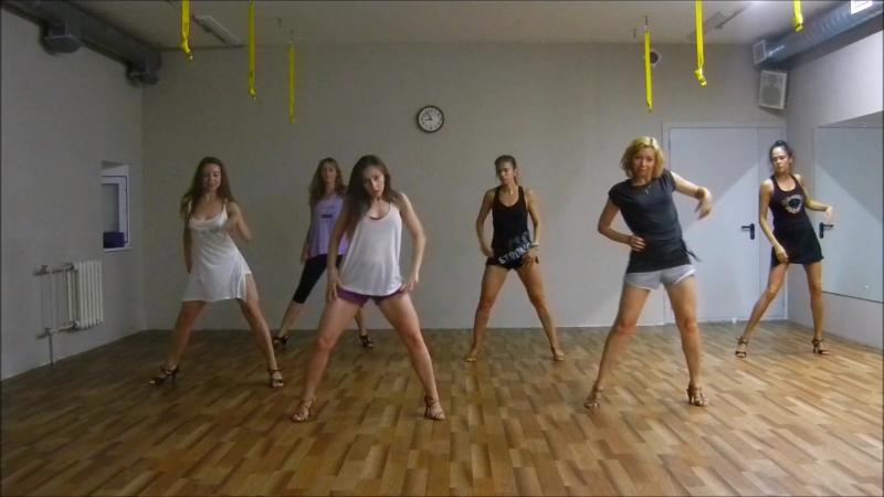 Видео №102. Lady dance. Joss Stone - Spoiled