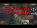 PoE Stream Highlights 210 Vaaling 243 6 link items
