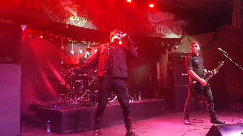 МАРШРУТ - Затвор Души / Live Rock House - 24.11.18