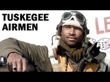 African American Fighter Pilots on Training World War 2 Documentary 1945
