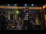 Wu-Tang Clan - My Only One (Live The Tonight Show)