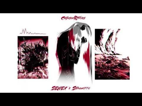 SENEX x SILHOUETTE 彡 — CrimsonRivers [PROD. THE VIRUS AND ANTIDOTE]