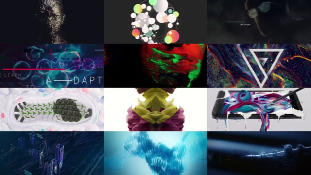DesignReel 2017 Nidia Dias