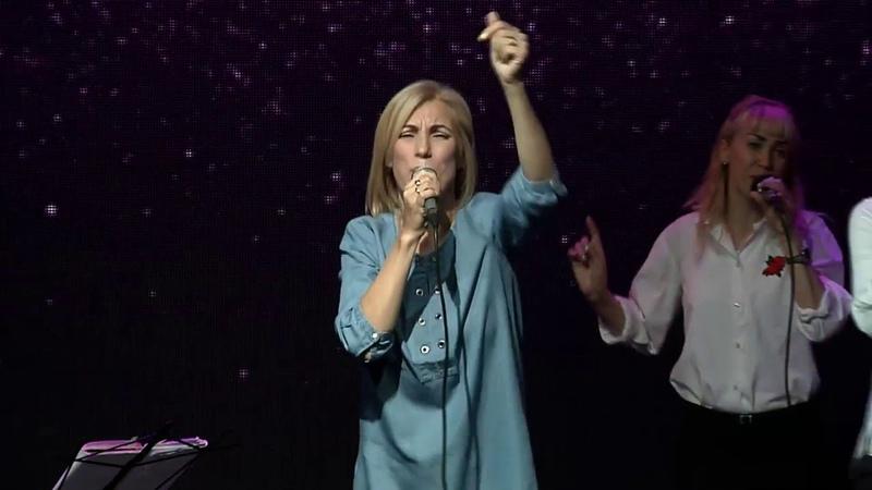 Я танцую как Давид   ХСЦ Новое Время   Христианские песни