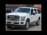 Ford Excursion 2011,2012,2013