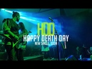 Forodwaith Live in Minsk 2018 - Happy Death Day (with lyrics)