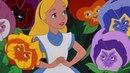 Alice In Wonderland - Best Moments | Disney Movies 1951
