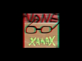 X A M A X - ALONE