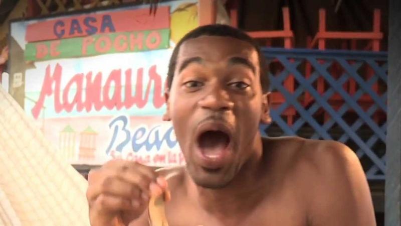 Choc Quib Town - El Bombo video oficial