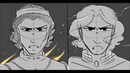 Plagues - Commissioned Animatic
