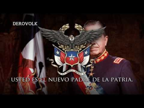 Chilean Dictatorship Song (REMAKE) -