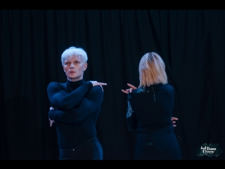 DUET AlLEKSANDER SHTATNOV & LAVANDA / JUST DANCE MOSCOW BIRTDAY 2018