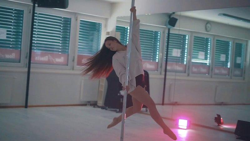 SHOW ME by Alina Baraz Galimatias   DANCE COVER Sara Sikimic Inge Prause