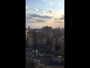 Вид из 3-х комнатной квартиры ЖК Столичный 16 этаж