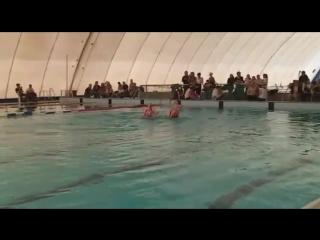 ЮЧК 2018. технический дуэт
