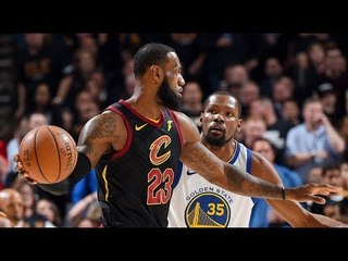 GS Warriors vs Cleveland Cavaliers - Full Game Highlights   Game 3   June 6, 2018   NBA Finals