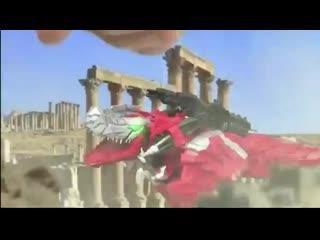 Super Sentai Strongest Battle - Battle 03 [RAW]