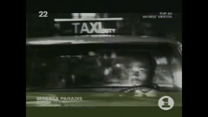 КАРАОКЕ ПО РУССКИ Vanessa Paradis Joe Le Taxi