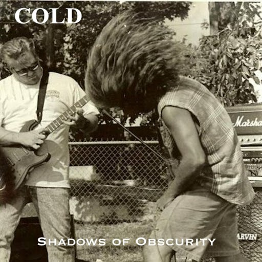 COLD альбом Shadows Of Obscurity