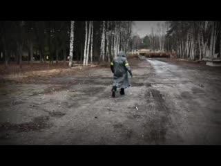 Fallout_ Пейнтбольная сценарная игра_ Запретная Зона_ Обзор
