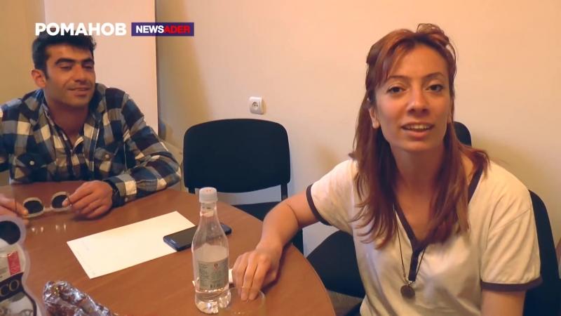 Инструкция Армянской доброй революции » Freewka.com - Смотреть онлайн в хорощем качестве