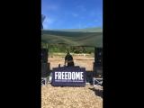 FREEDOME@2018