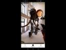 ARTEFACT в Музее Природы и Человека.mp4