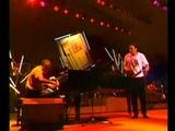 Al Jarreau - Spain (Best version)