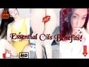 Essential Oils Benefits Bluxxy Haze