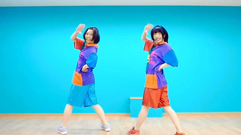 【みゅん♪】リバースユニバース【tsuki☽.。】【踊ってみた】 720 x 1280 sm35118807