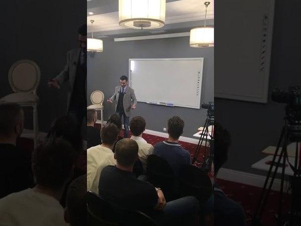 Как быть крутым или про интеллектуальное меньшинство А В Курпатов 23 05 2018