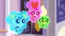 The Powerpuff Girls 2016 Season 3 Episode 20 - Small World Part 4: Heart to Heartstone - Part 04
