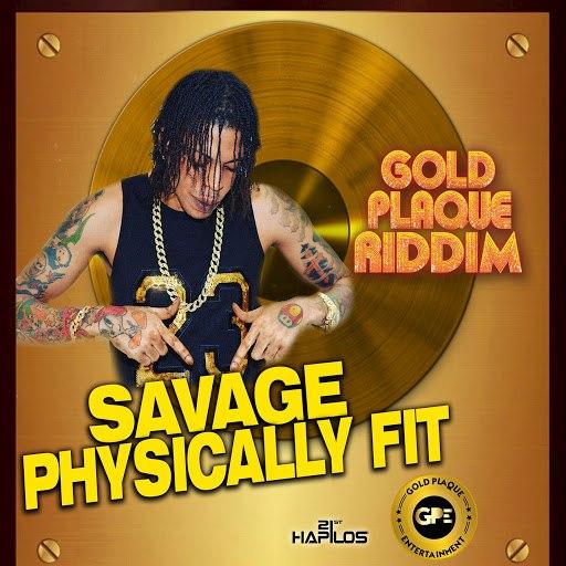 Savage альбом Physically Fit