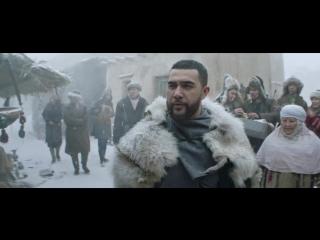 Jah Khalib - Медина [Пацанам в динамики RAP ▶|Новый Рэп|]