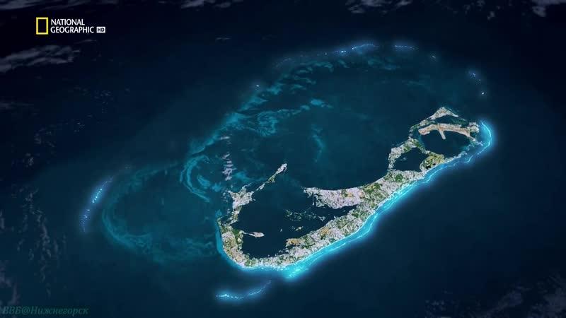 «Осушить океан: Бермудский треугольник» (Научно-познавательный, история, исследования, 2014)