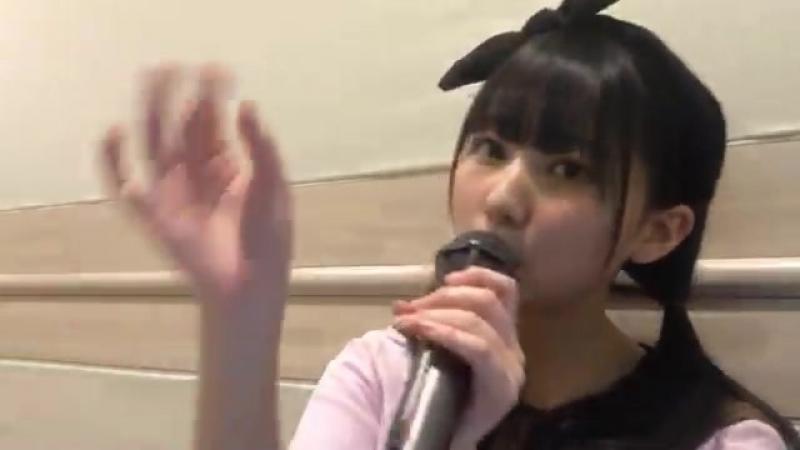 15. Tanaka Miku - Yasashiku Suru Yori Kiss wo Shite (HKT48, AKB48)