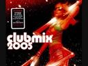 Clubmix 2005 CD2
