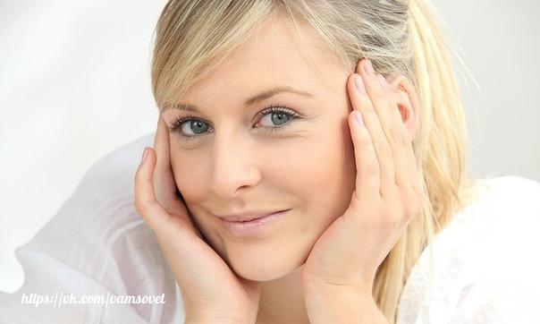Народные средства для кожи вокруг глаз