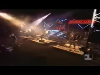 Технология - Холодный След (Концерт В КДС, Москва 1992)